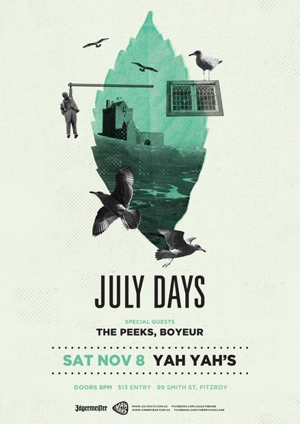 July Days