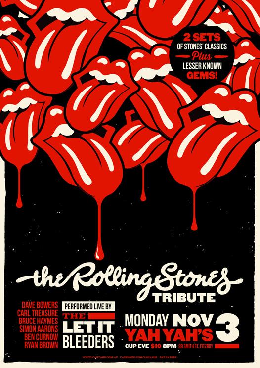 Stones Tribute