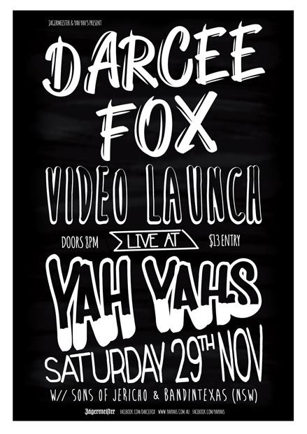 Darcee Fox