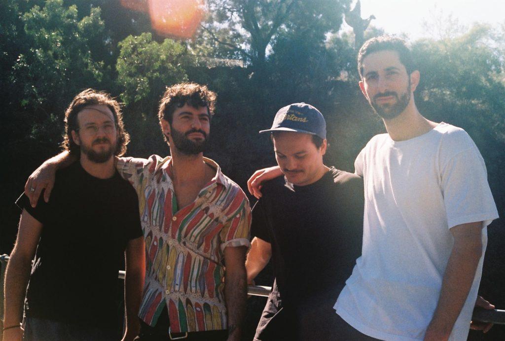 Neighbourhood Youth – Single Launch