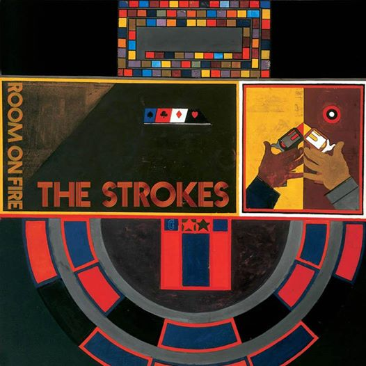 The Smokes – Room Is On Fire – Classic Album Series