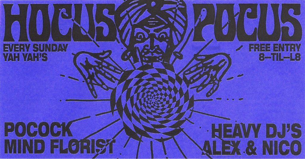 Hocus Pocus V