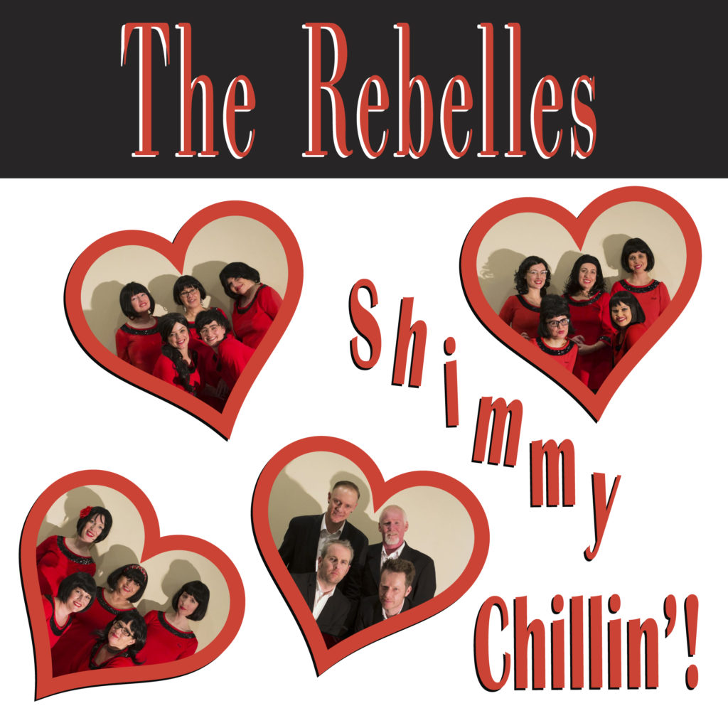 The Rebelles (EP Launch)