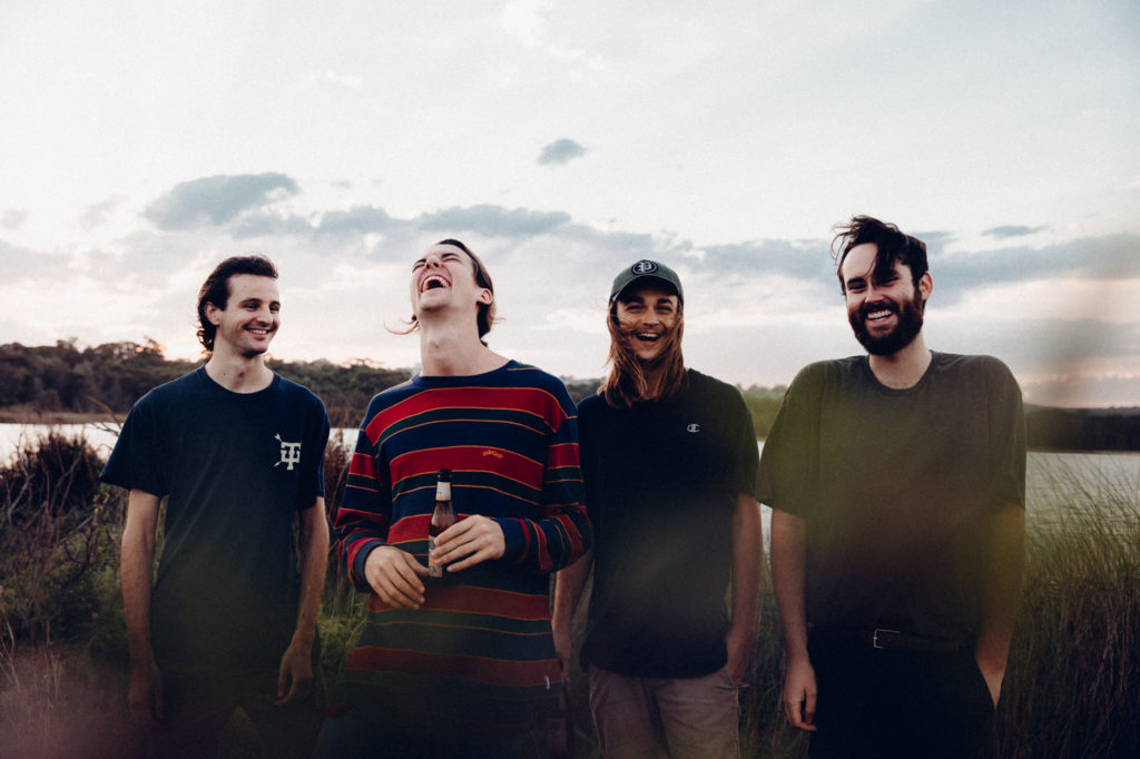 Dear Seattle (EP Launch)