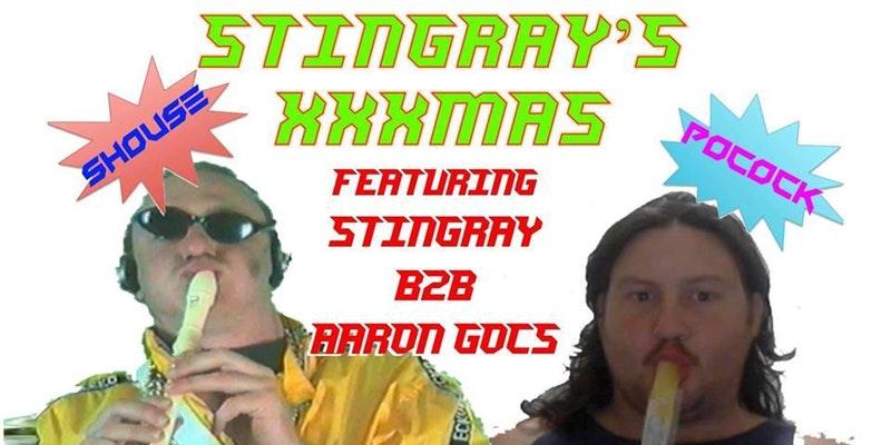 Stingray's XXXmas