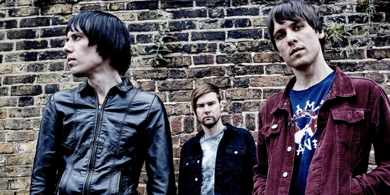 The Cribs (UK)